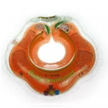 anneau-de-bain-rouge-0-36-mois-avec-hochet-1
